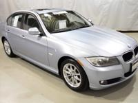Exterior Color: blue water metallic, Body: Sedan,