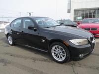 Exterior Color: jet black, Body: Sedan, Engine: I6