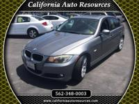 2010 BMW 328I sedan, 56,000 original miles, sports and