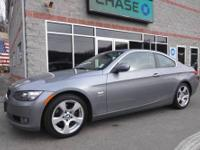 A pristine xDrive Coupe for thousands less at