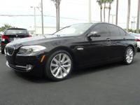 550i trim. BMW Certified, Excellent Condition, GREAT