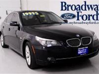 Check out this 2010 BMW 5 Series 535i xDrive. It has a