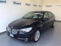 550i xDrive trim. ONLY 56,846 Miles! Navigation,