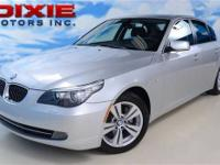2010 BMW 528i Sedan Call or text Nick Parker at