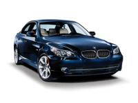 Hassel BMW Mini presents this CARFAX 1 Owner 2010 BMW 5
