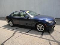 xDrive All Wheel Drive! Navigation System! Premium