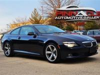 The 2010 BMW 6 Series was already a wholly competent