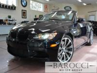 Options:  2010 Bmw M3 Base M3 2Dr