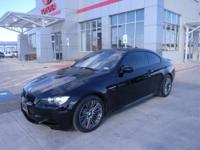M3 with less than 8k miles pretty much brand new... Get