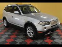2010 BMW X3 AWD 3.0i 2010 BMW X3 AWD 4dr 30i .Next to