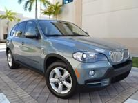 2010 BMW X5 DIESEL AWD with Technology+ Premium+ Sport