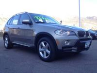 2010 BMW X5 Sport Utility xDrive30i Our Location is: