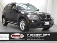 This 2010 X5 xDrive3.0i has Premium Package, Technology