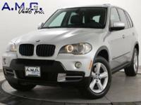 2010 BMW X5 xDRIVE30i SUV !! NO NEED FOR PERFECT CREDIT