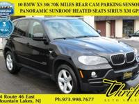 Exterior Color: jet black, Body: Sport Utility, Engine: