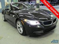 Convertible HardTop, 11 Speakers, AM/FM radio,