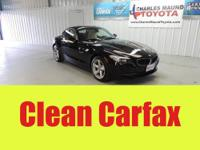 Alloy wheels, CLEAN CARFAX, Convertible HardTop, Heated