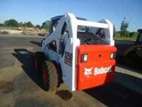 2010 BOBCAT EXCELLENT RUNNING CONDITION, FULLY SERVICED