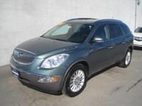 This 2010 Buick Enclave CX FWD is proudly offered by