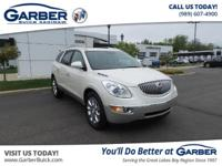 Featuring a 3.6L V6 with 110,575 miles. Includes a