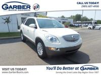 Featuring a 3.6L V6 with 116,951 miles. Includes a
