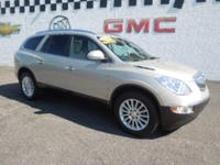 2010 BUICK ENCLAVE WAGON 4 DOOR CXL w/1XL Our Location