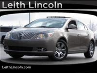 CARFAX 1-Owner, GREAT MILES 18,079! Sunroof,