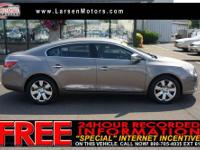 *** Local Trade-in *** One Owner *** Clean CarFax ***
