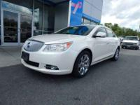 CARFAX 1-Owner, LOW MILES - 53,000! Heated Leather