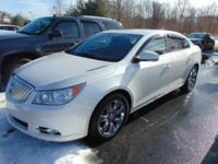 You can find this 2010 Buick LaCrosse CXL and many