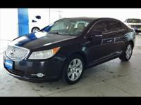 Beautiful 2010 BUICK LACROSSE CXL sedan.....V6 power;