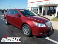 CARFAX One Owner! All Wheel Drive! Remote Start!