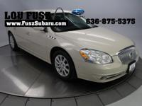 New Price! 2010 Buick Lucerne CX Sand / Beige Metallic