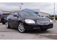 Recent Arrival!   2010 Buick Lucerne Super FWD 4-Speed