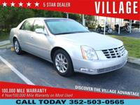 Village Cadillac is delighted too offer this 2010