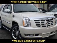 CASH FOR YOUR CAR ADITIONAL SERVICE PROVIDED!!! WE CAN