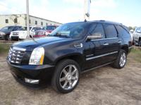 Exterior Color: black raven, Body: SUV, Engine: 6.2 8