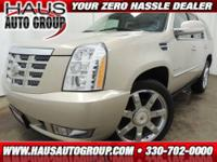 2010 Cadillac Escalade SUV Luxury 2 Edition Our