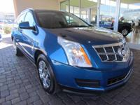 Great Condition with low miles! This 2010 SRX is for