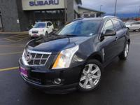 Options:  2010 Cadillac Srx Performance|Black|*Local
