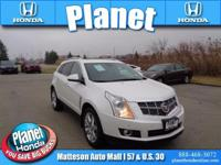 AWD, Navigation System, Power UltraView Double-Sized