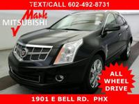 JUST ARRIVED--PICTURES PRE DETAIL ** STUNNING SRX **