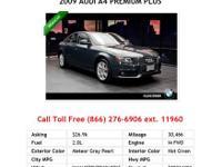 2010 Cadillac SRX PremiumCollection Premium Collection
