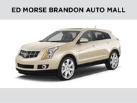 You can find this 2010 Cadillac SRX Premium Collection