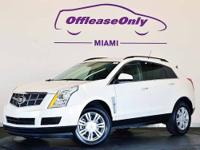 ABSOLUTELY PERFECT CADILLAC SRX !! THOUSANDS BELOW