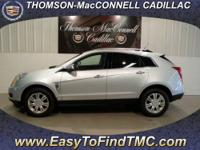 2010 Cadillac SRX SUV Luxury Collection Our Location