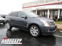 All Wheel Drive - HUGE Sunroof - Power/Heated Leather