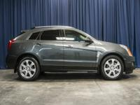 Clean Carfax AWD Luxury SUV with Rear Backup Camera!
