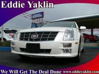 2010 Cadillac STS 4dr Car RWD w/1SG Our Location is: