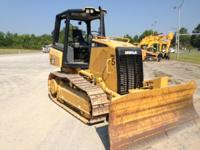 2010 Caterpillar D3K XL D3K XL 2010 CATERPILLAR D3K XL